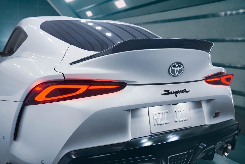 2022 Toyota GR Supra A91-CF