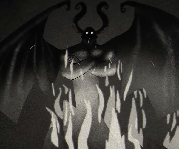 A Brief History of the Devil
