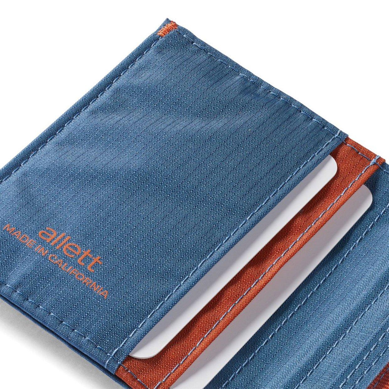 Allett Hybrid Card Wallet