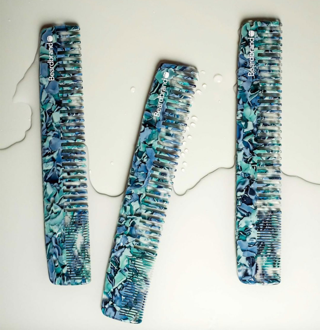 Beardbrand Beard Combs