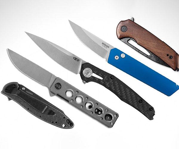 Best Lightweight Pocket Knives 2021