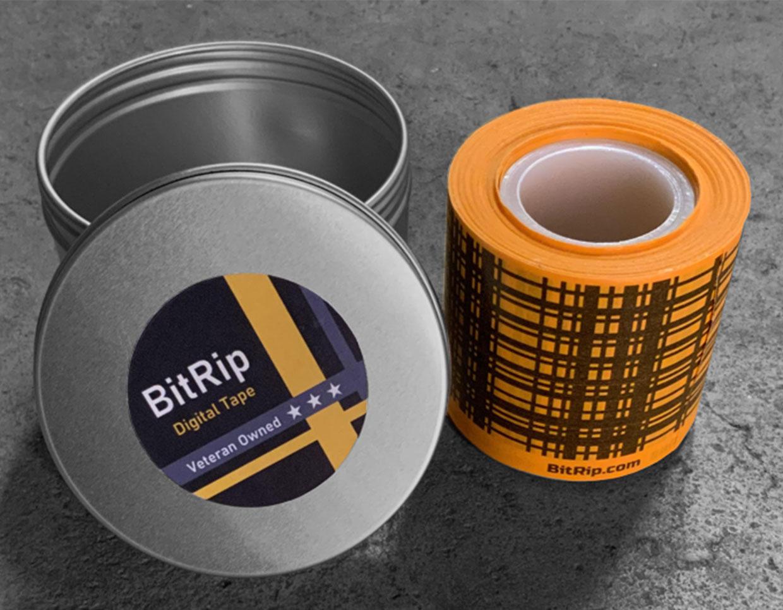 Bitrip Digital Tape