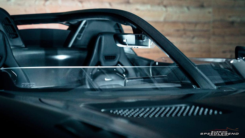 Bussink AMG GT R Speedlegend