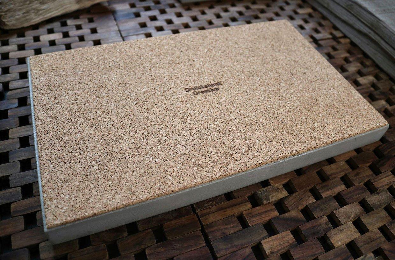 Concrete Catchall Tray