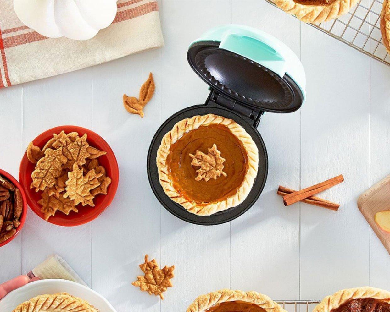 Dash Mini Pie Maker