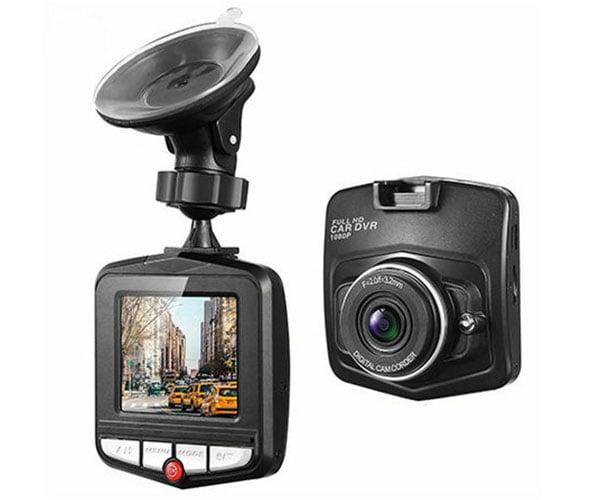 DashCam Car Safety Camera