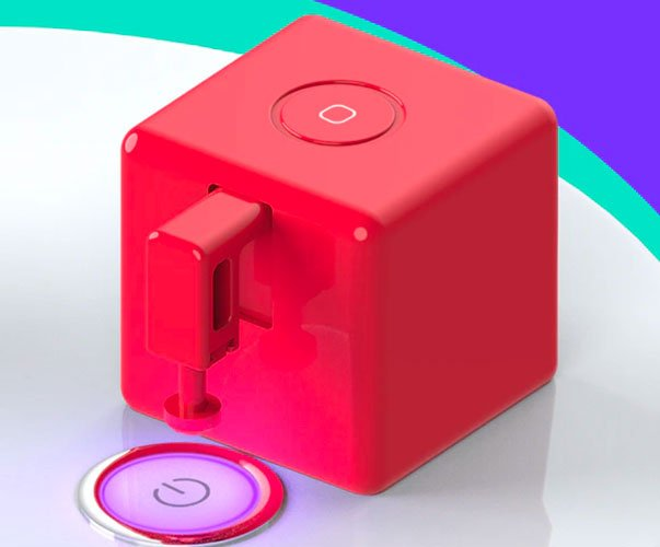 Fingerbot Plus
