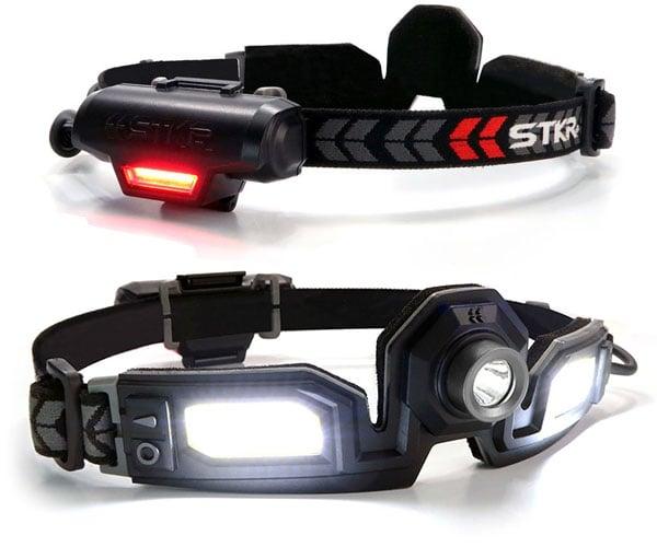 STKR Flexit Headlamp Pro