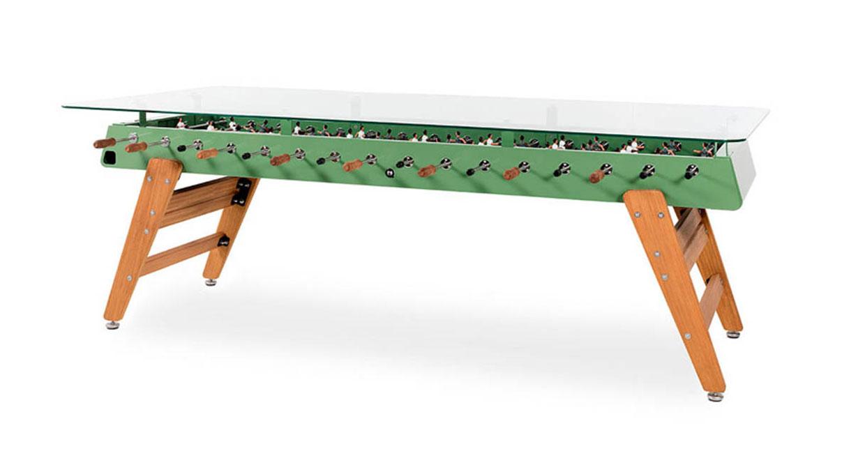 RS Foosball Dining Tables