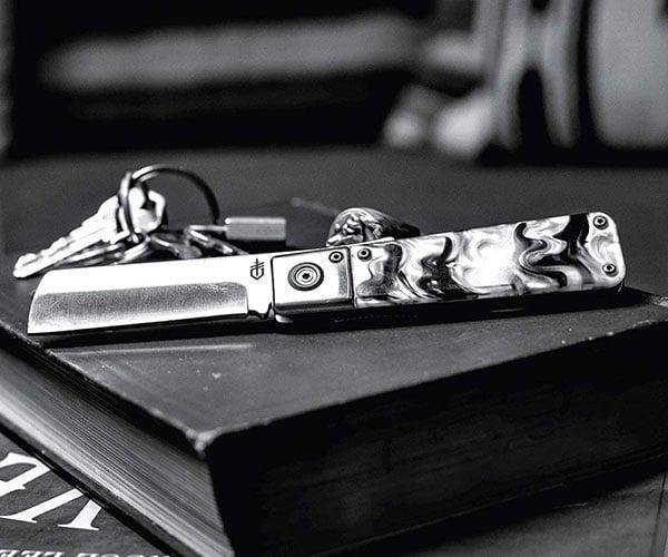 Gerber Jukebox Knife