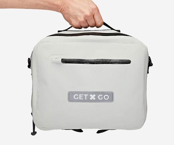 GETXGO Emergency Kit