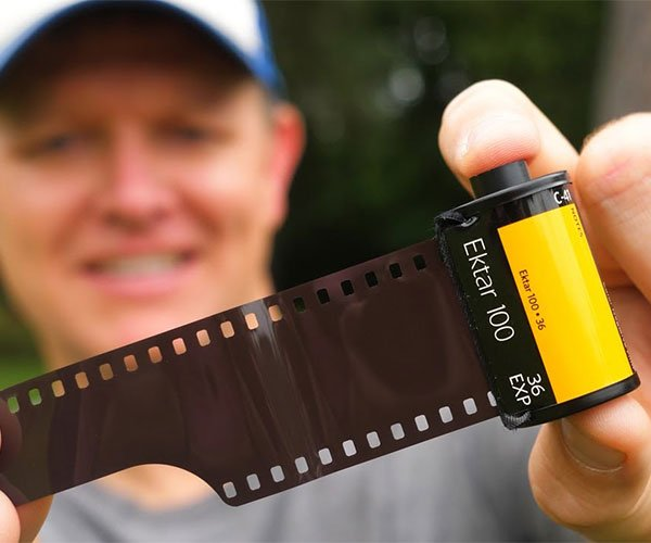 How Film Works