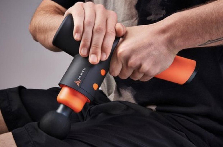 JAWKU Muscle Blaster V2 Massage Gun