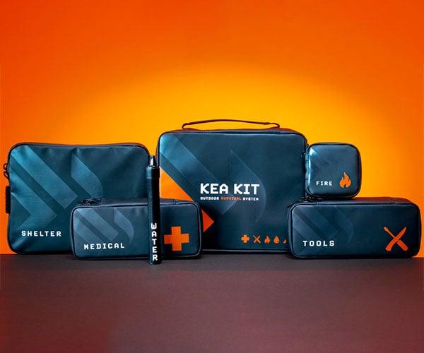 KEA Survival Kit