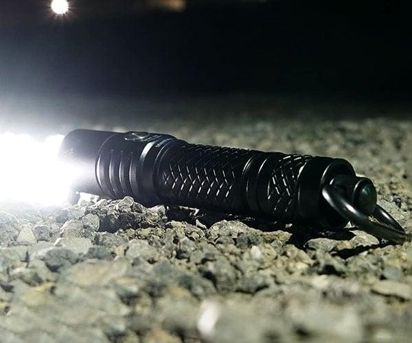 MecArmy MOT10 Flashlight