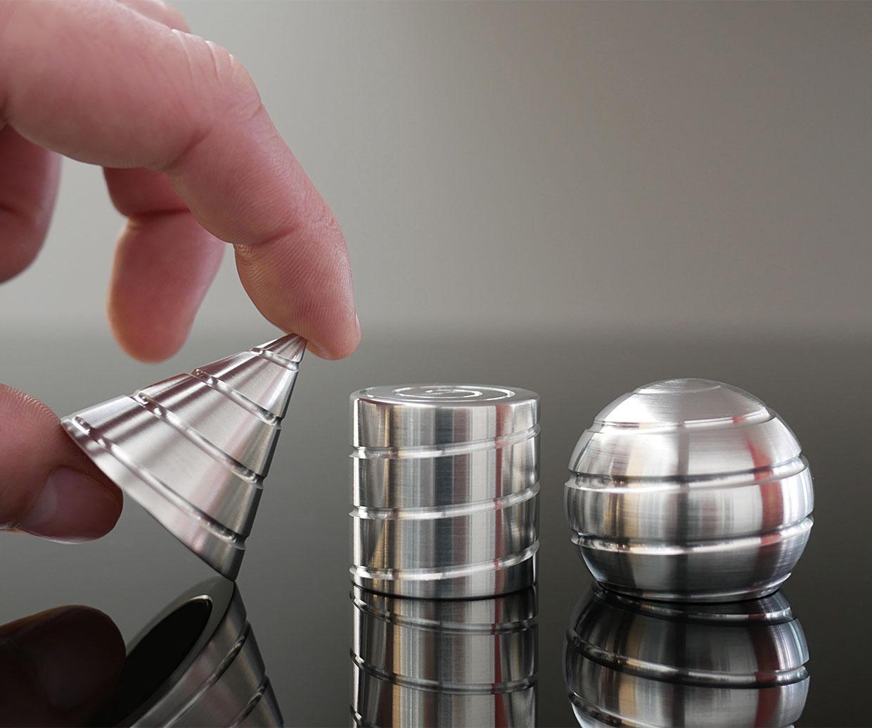 Mezmoglobe Nano Desk Toys
