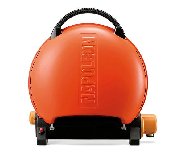 Napoleon TravelQ Portable Grill