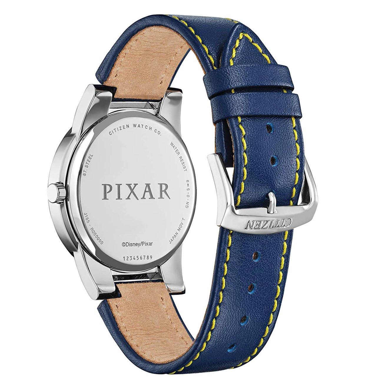 Citizen x Pixar Dress Watch