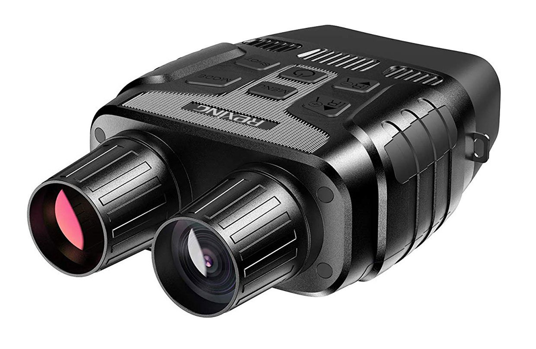 Rexing B1 Night Vision Binoculars