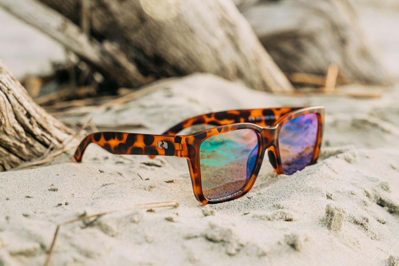 Rheos x Southern Tide Nautical Sunglasses