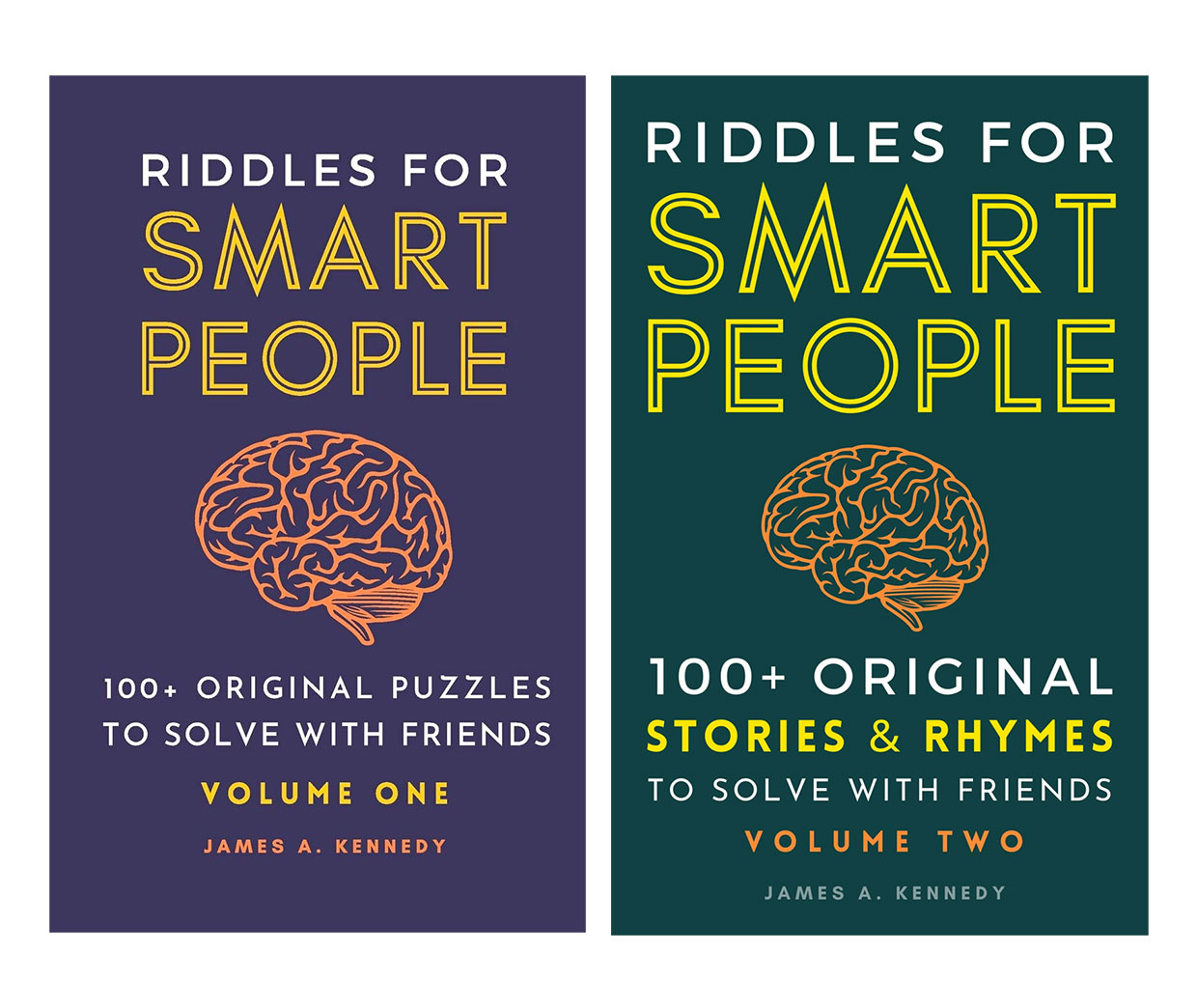 Riddles for Smart People