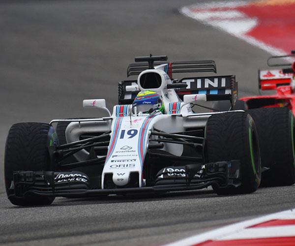 Win a Trip to the 2021 Formula 1 U.S. Grand Prix
