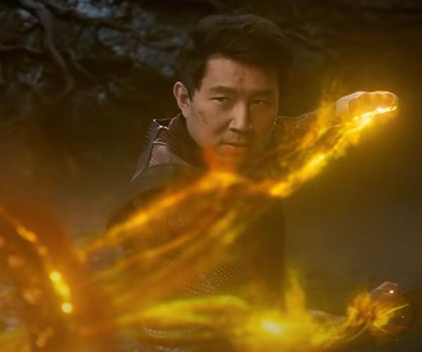 Shang-Chi and the Legend of the Ten Rings (Trailer 2)