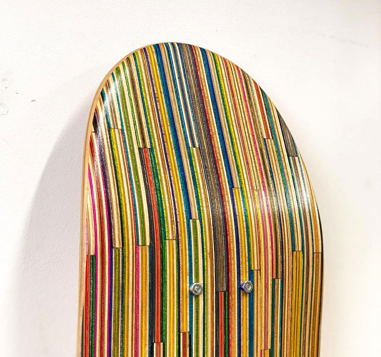 Skateboard of Skateboards