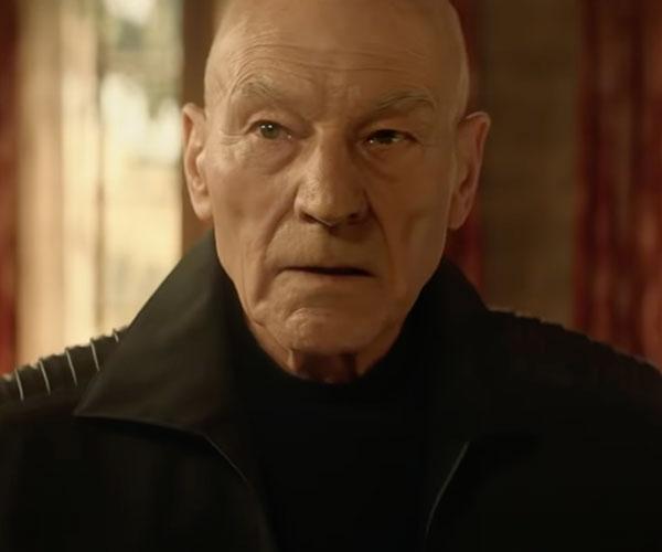 Star Trek: Picard Season 2 (Teaser)