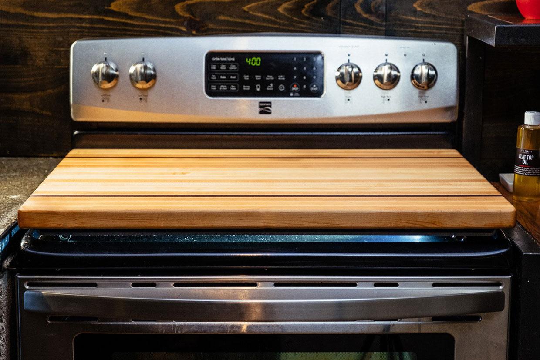 Steelmade Flat Top Kitchen Griddles