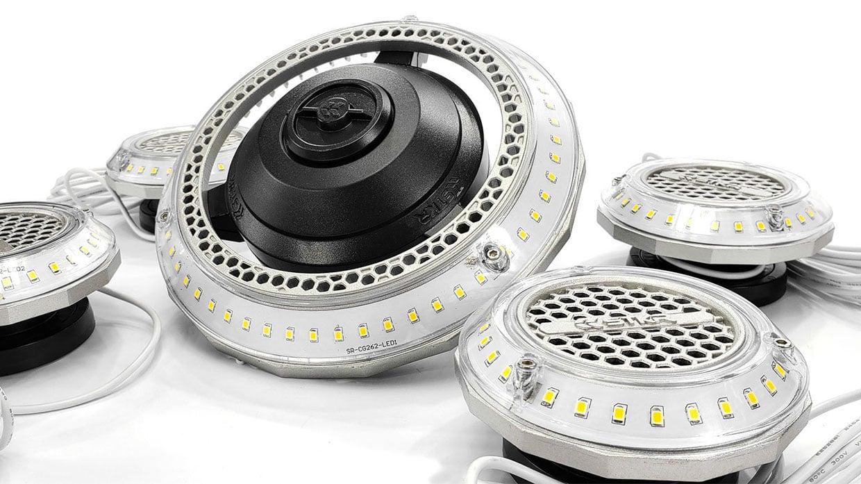STKR Multi-Point Illumination System
