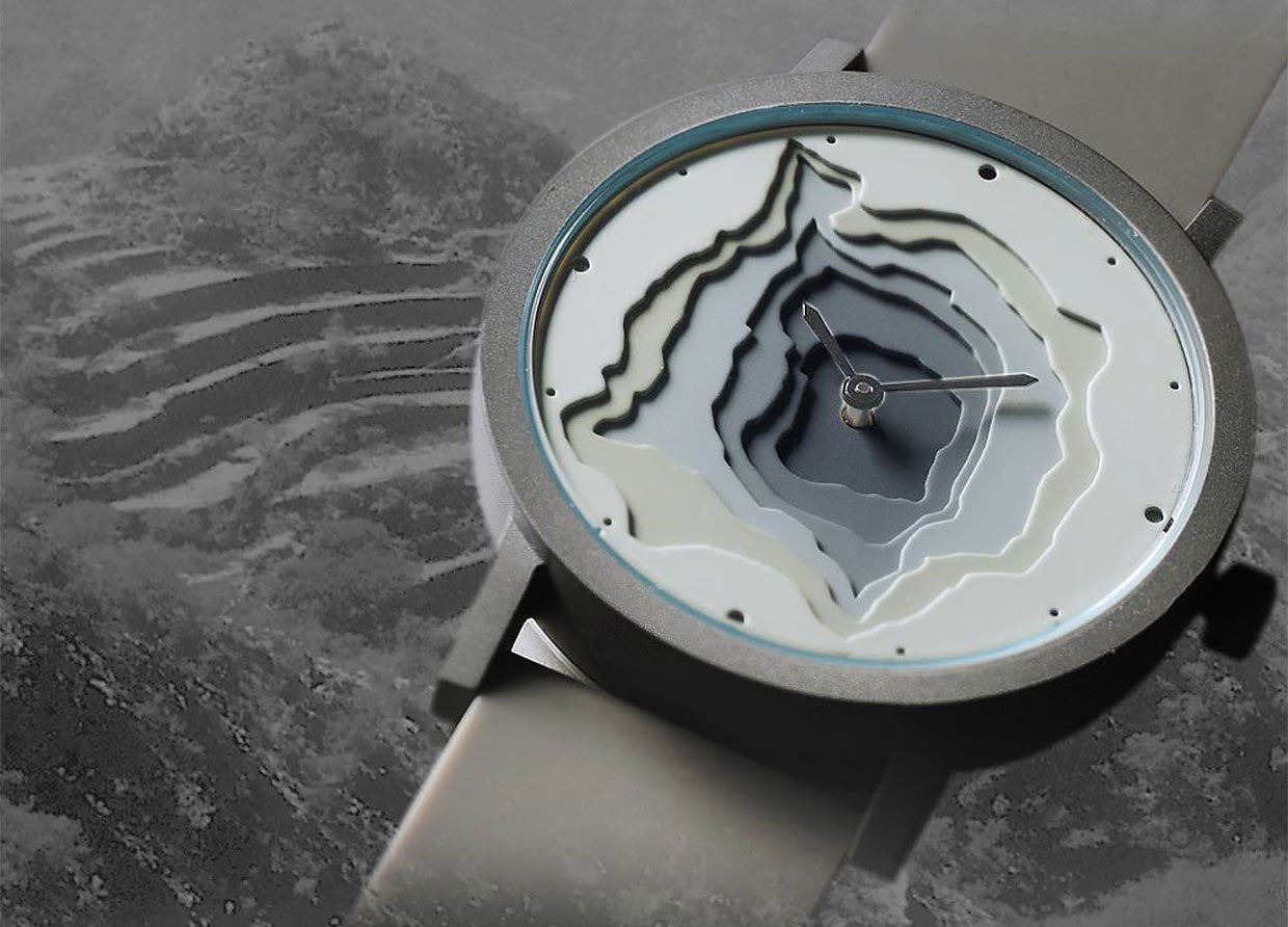 Terra Time Watches