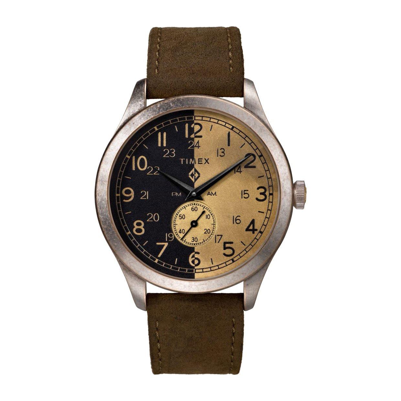 Timex x MadeWorn Watch