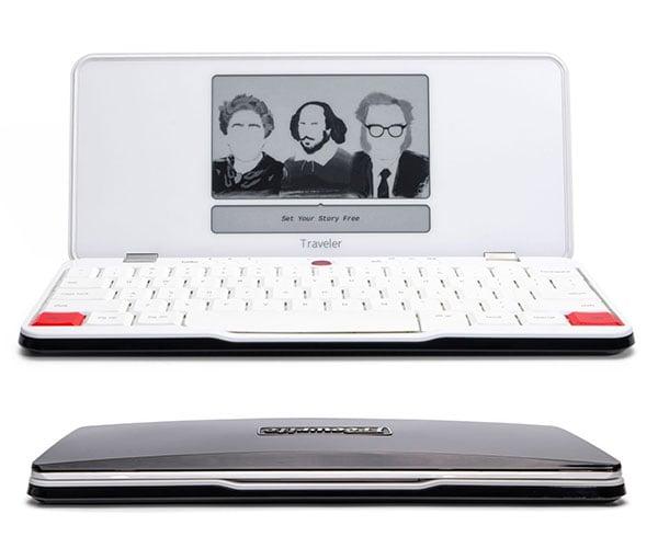 Freewrite Traveler Portable Writing Tool