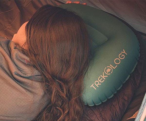 Trekology Camping Pillow