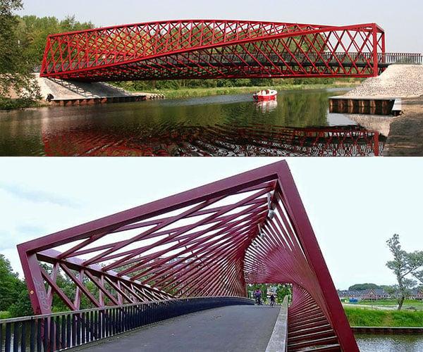 The Twist Bridge
