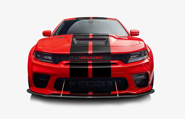 Win a Dodge Charger Hellcat + Durango Hellcat