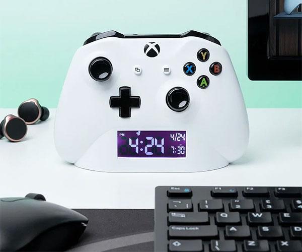 Xbox Alarm Clock