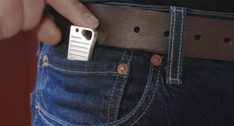 5PK Pocket Utility Knife