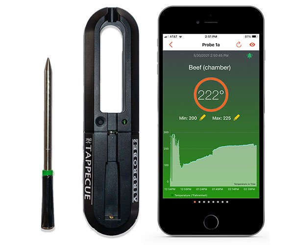 AirProbe2 Wireless Grill Thermometer