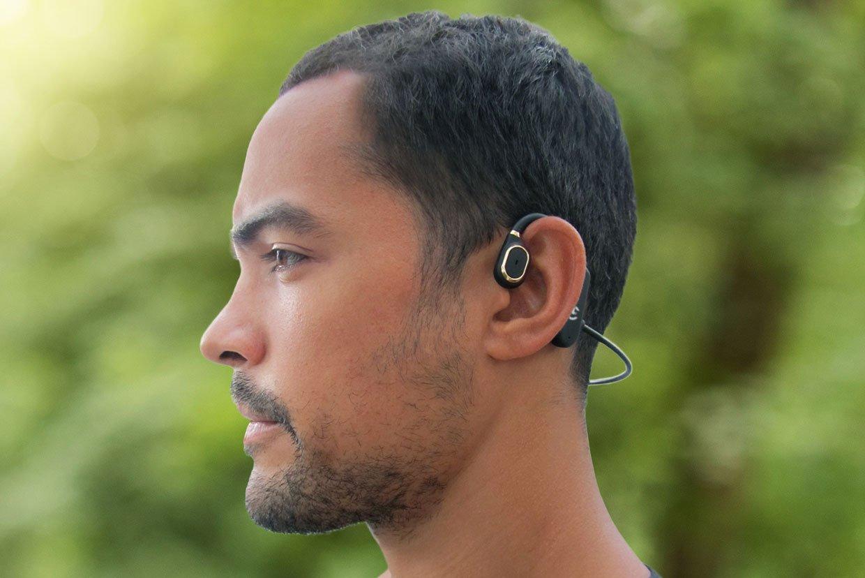 Allegro Open-Ear Headphones