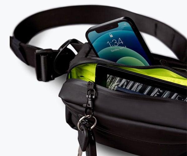 Ampere Side Pocket Charging Bag