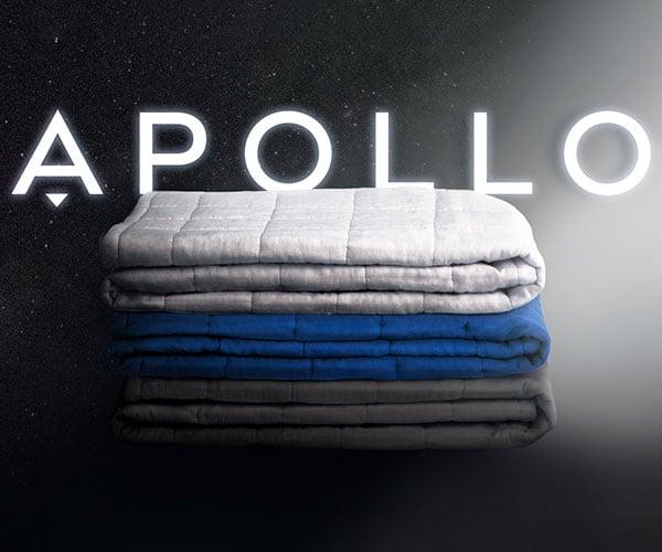 Apollo Bath Towels