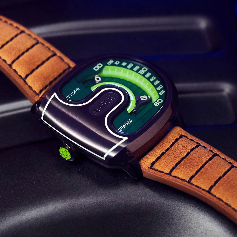 Atowak Ettore Drift Watch