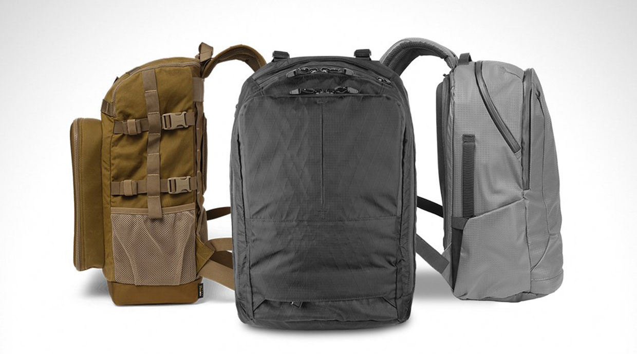 Best Tactical Bags 2021