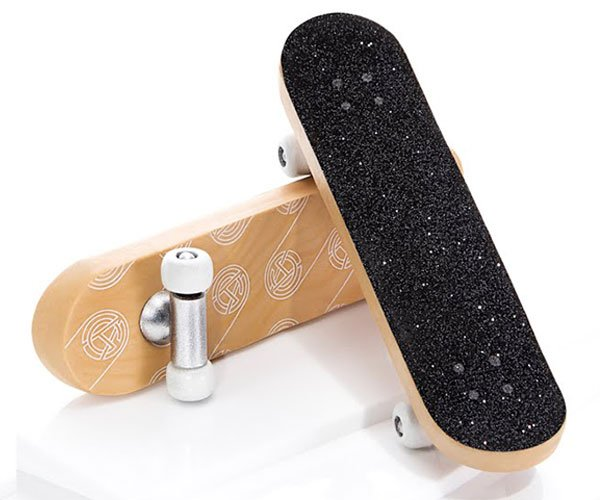 Making Edible Skateboards