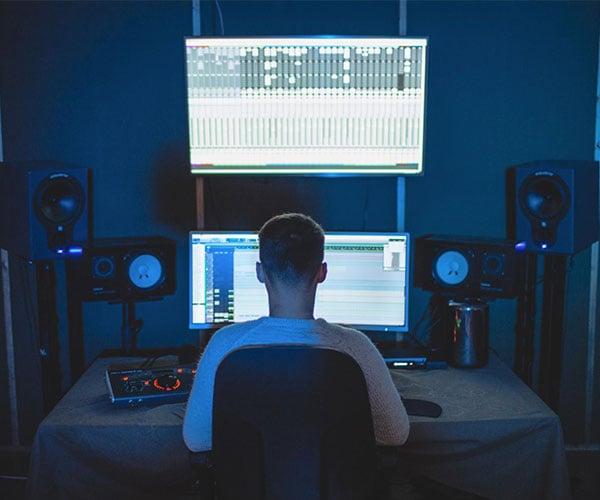 Learn EDM Music Production