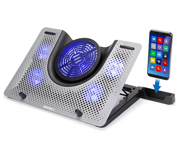 Enhance Cryogen 3 Gaming Laptop Cooling Stand