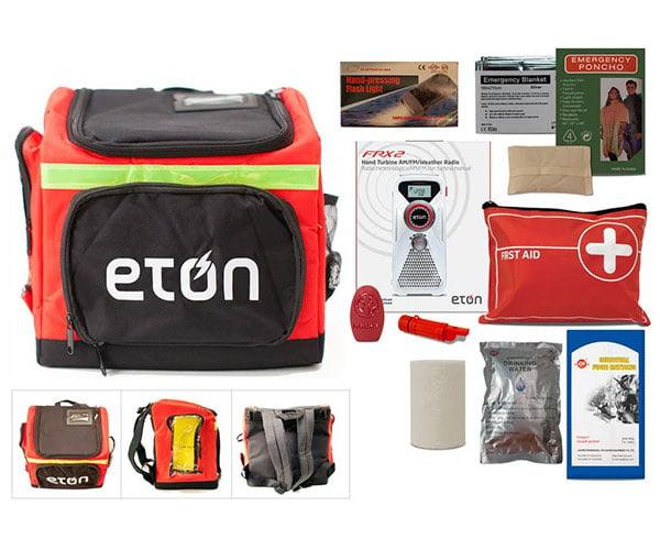 Eton 3-Day Emergency Kit