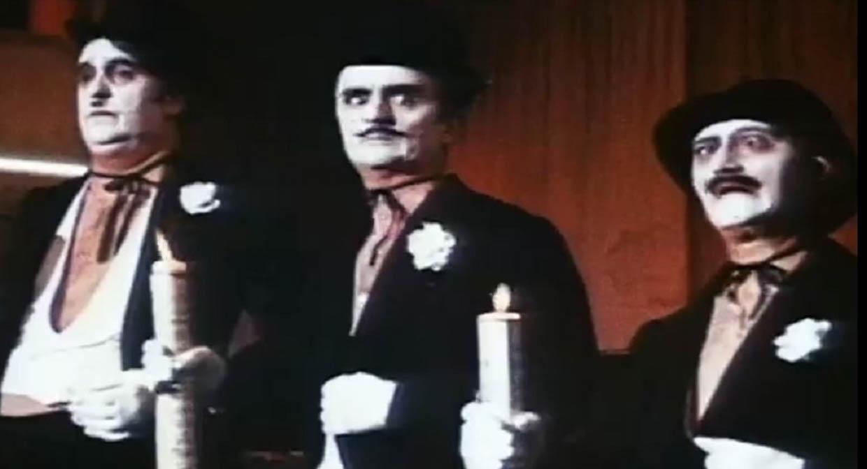 Fellini Forward (Trailer)